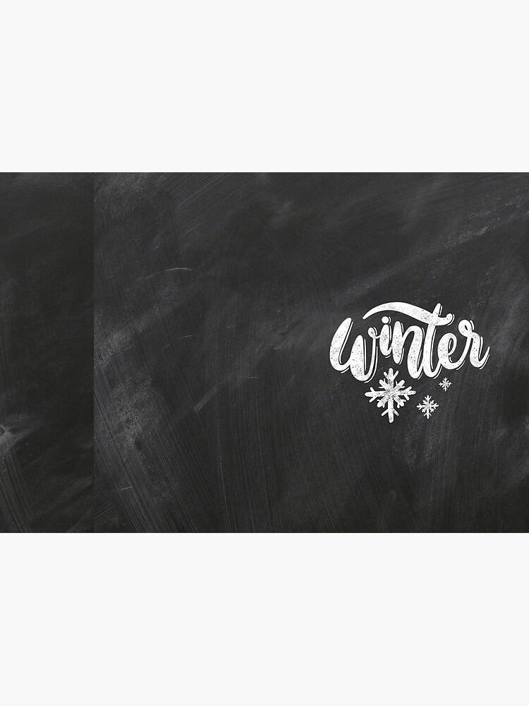 Winter magic by mirunasfia