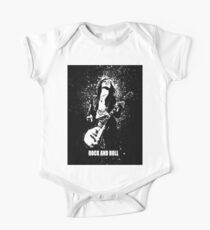 Rock and Roll #1 jimmy  Kids Clothes