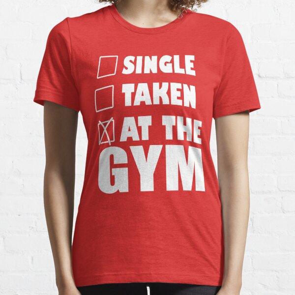 gym shirt single taken kennenlernen conjugacion