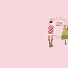 Joy by Julie Nutting