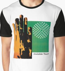 Invisible Touch Graphic T-Shirt
