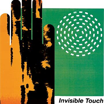 Invisible Touch by Tempesis