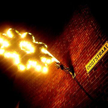 Street lights by viba