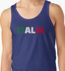 Italia flag T-Shirt