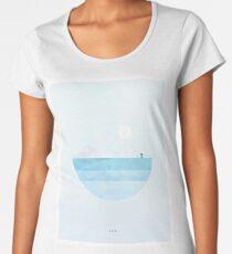 Hoth Women's Premium T-Shirt