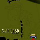 5th ID LRSD Reunion by 1SG Little Top