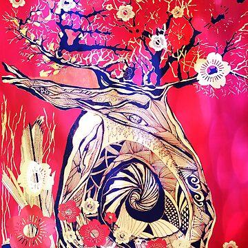 XGIRLS pinky by LAMaihi