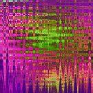 Purple Wire by Kasia-D