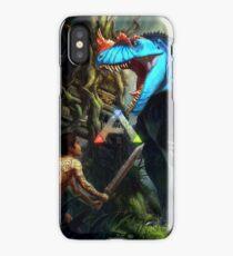 Ark: Survival Evolved iPhone Case/Skin