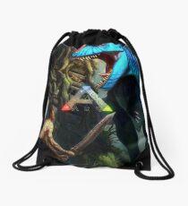 Ark: Survival Evolved Drawstring Bag