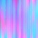 Retro Pink by Conundrum Arts
