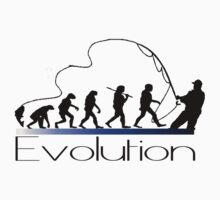 Evolution of fisherman