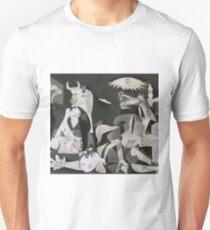 Guernica Unisex T-Shirt