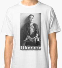 LIBERATE! Classic T-Shirt