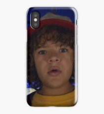 Dustin Stranger Things iPhone Case/Skin