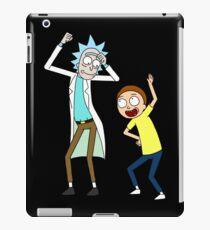 Dancing Scientists iPad Case/Skin