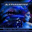 Blue under the spectroscope by Scott White