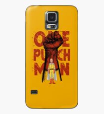 ONE PUNCH Case/Skin for Samsung Galaxy