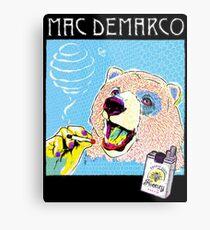 Mac DeMarco Metallbild