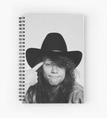 Jon Spiral Notebook