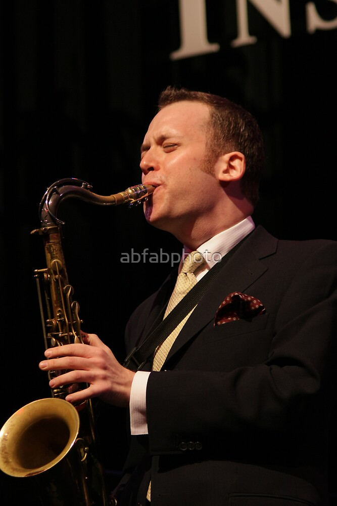 Jazz Finalist by abfabphoto