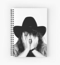 Young Jon Spiral Notebook