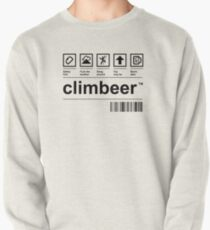 Climbeer Pullover