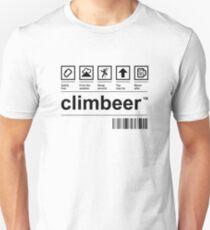 Climbeer Unisex T-Shirt