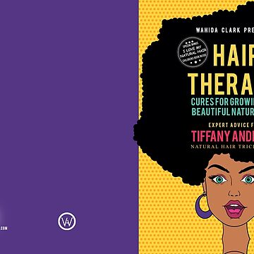 Get your hair therapy on! by NuanceArt