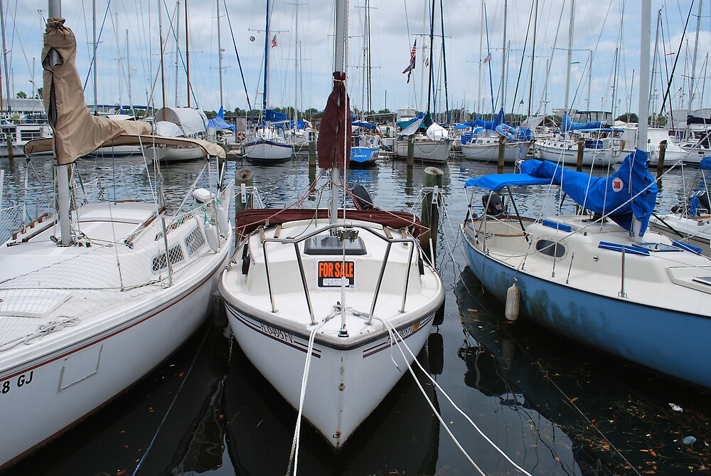 Boat 4 Sale by Cubedweller