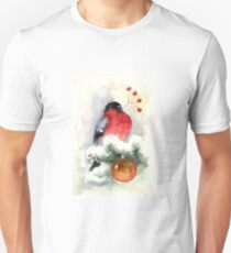 Christmas mood 5 T-Shirt