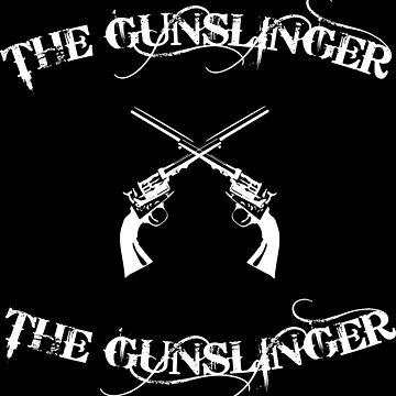 the gunslinger by fenix92