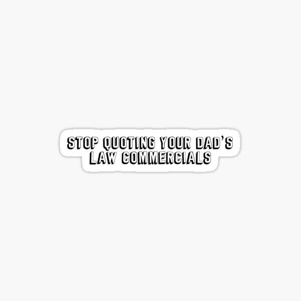 Jay Big Mouth Sticker