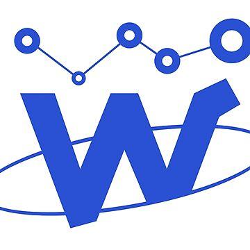 Waltonchain (WTC) logo by dvo23k