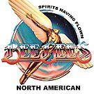 SPIRITS HAVE FLOWN TOUR by BLACK BEARD