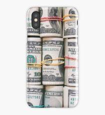 MONEY AND MONEY iPhone Case/Skin