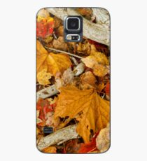 When November Comes 8 Case/Skin for Samsung Galaxy