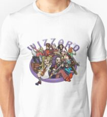 The Spirit of Wizzard Unisex T-Shirt