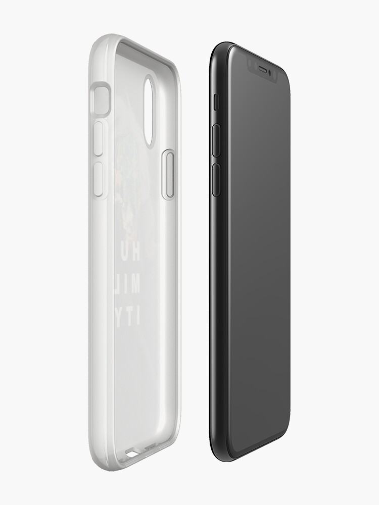 Alternate view of Humility iPhone Case & Cover