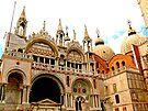 Venice by terezadelpilar ~ art & architecture