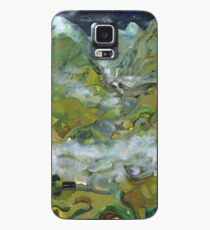 Path to the secret valley of Rivendell Case/Skin for Samsung Galaxy
