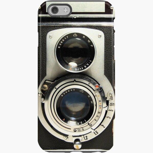 Retro Camera iPhone Tough Case