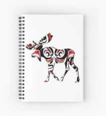 Natures Legacy  Spiral Notebook