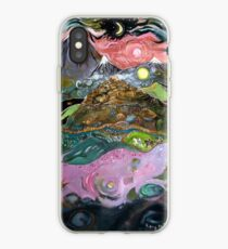 Riding to Rohan iPhone Case
