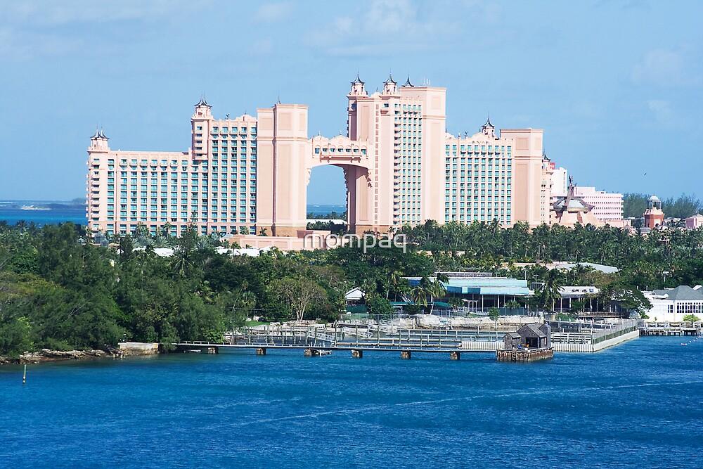 Atlantis Resort by mompaq