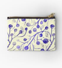 Blueberry Hill  Studio Pouch