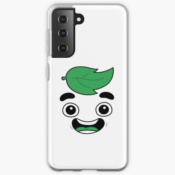 Guava Juice Logo T Shirt box roblox youtube challenge Samsung Galaxy Soft Case