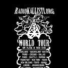 KLST 2017 World Tour by radiokallisti