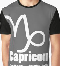 Capricon Graphic T-Shirt