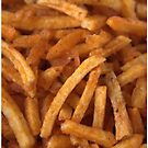 Fries by FlyNebula